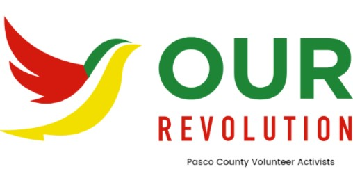 OR Pasco Activists Logo