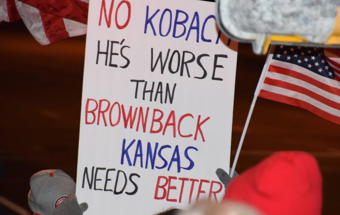 KS/MO Dream Alliance: No to Kobach