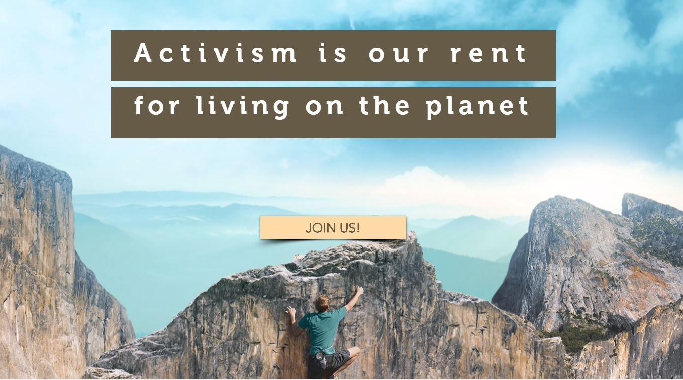 Pasco Activists Website
