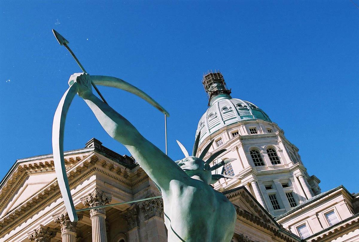 Kansas Coalition to End Family Separation