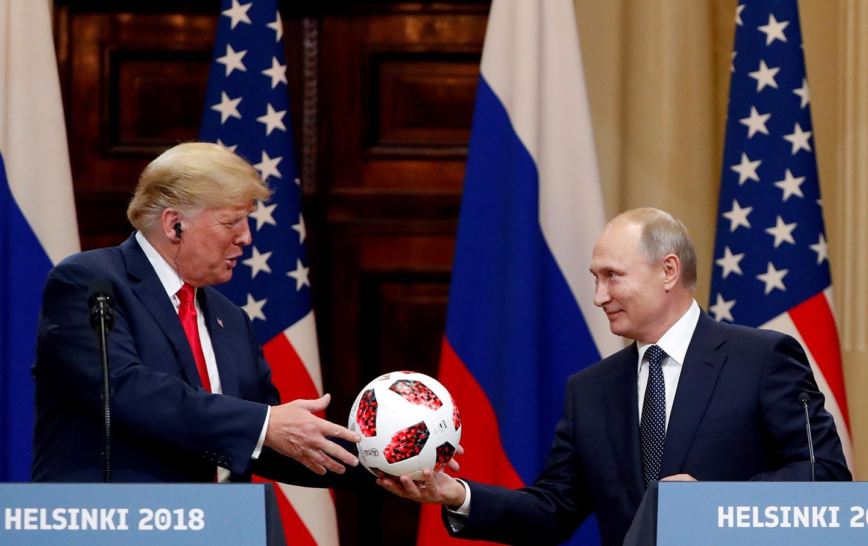 Putin PK Powerball