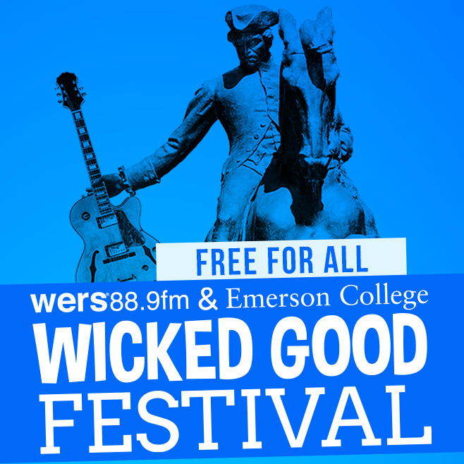 Wicked Good Festival