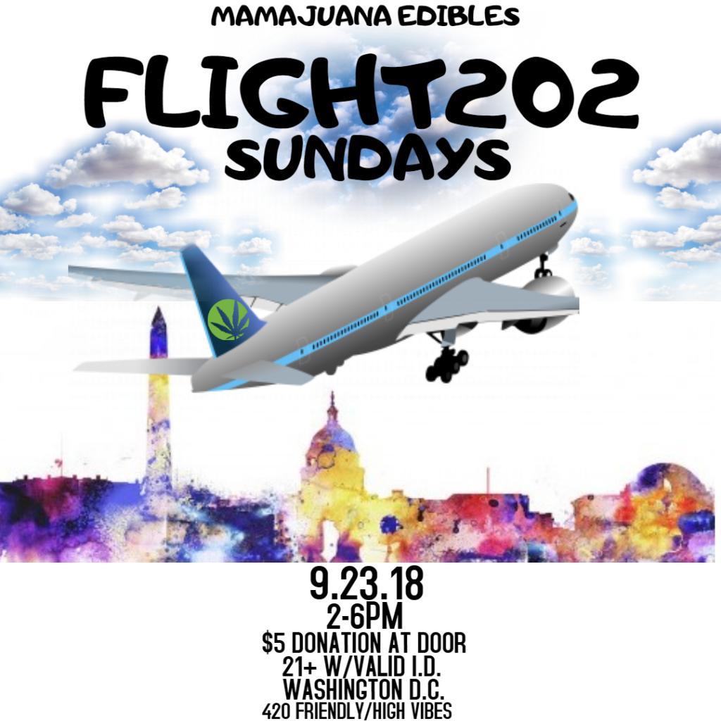 FLIGHT 202