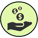 costs icon