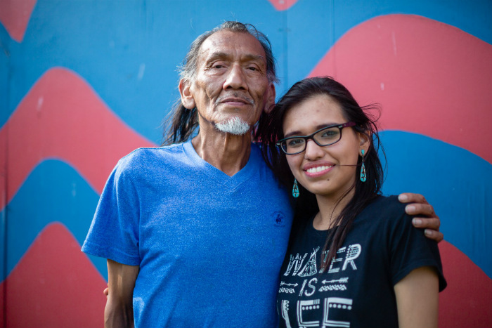 Donate to fund Native cultural surveys of the KXL route