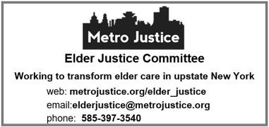 Elder Justice Committee card image