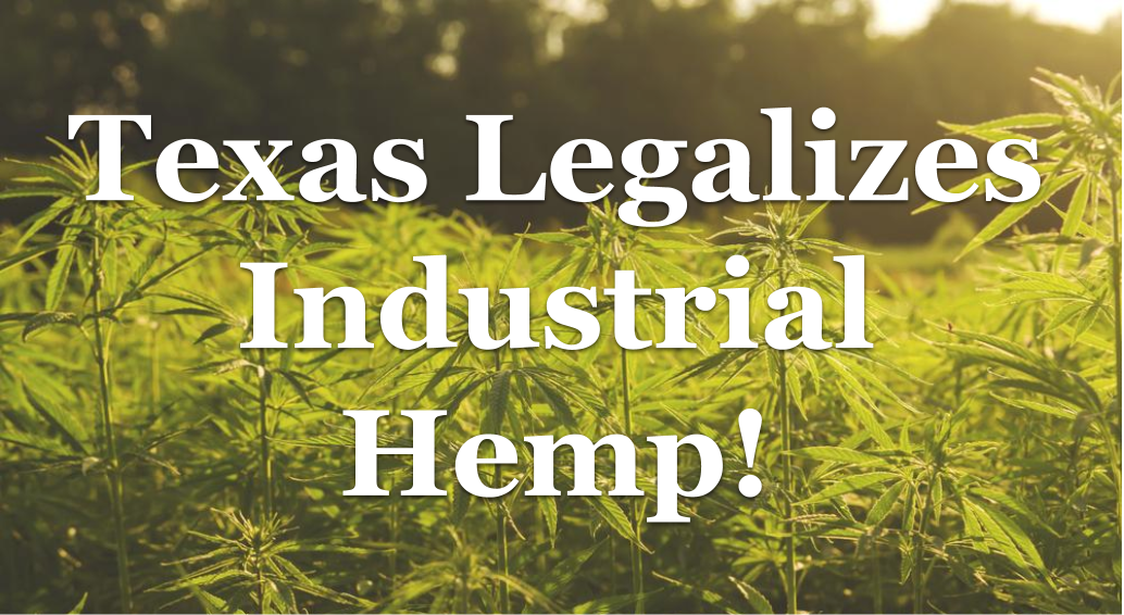 News and Updates - Texans for Responsible Marijuana Policy
