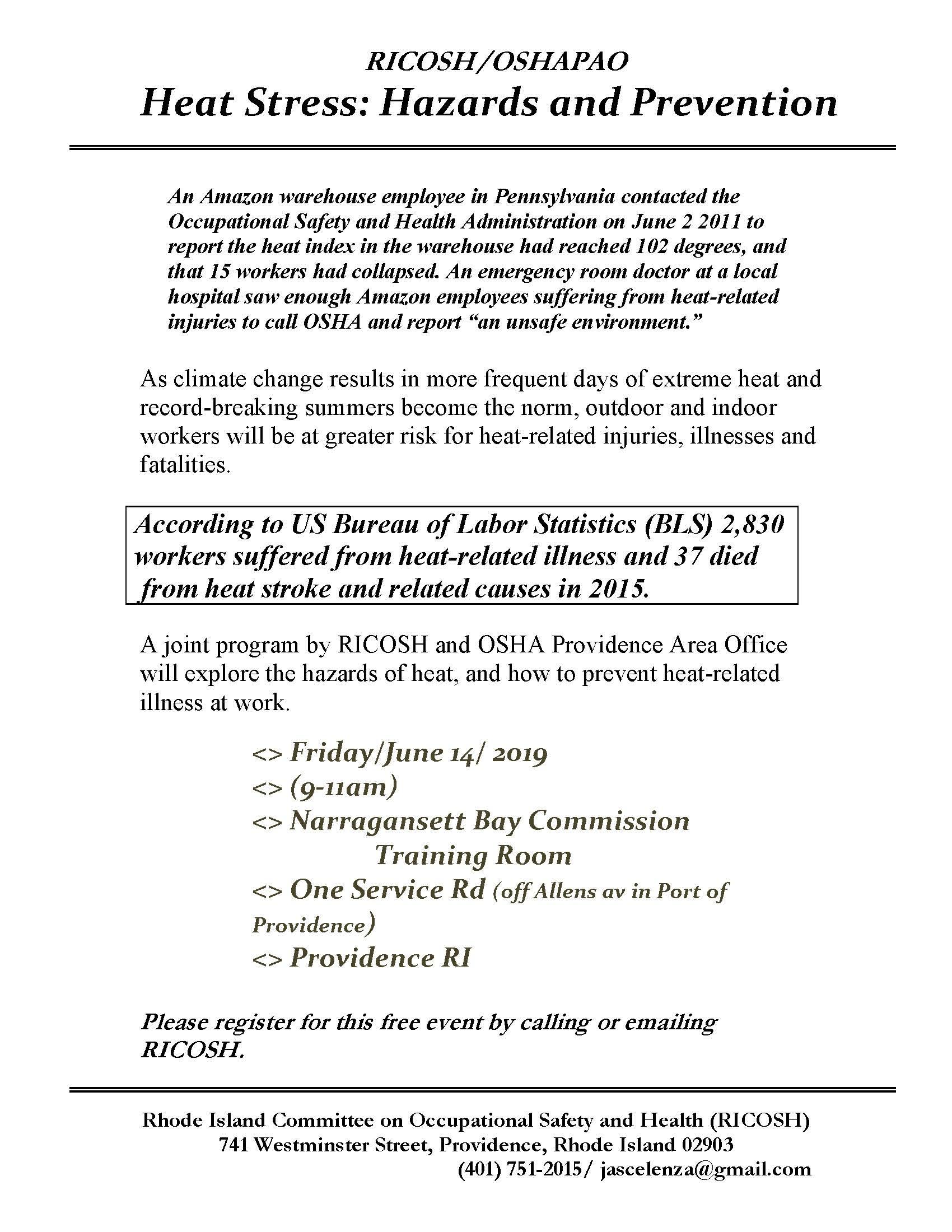 Solidarity | Rhode Island AFL-CIO