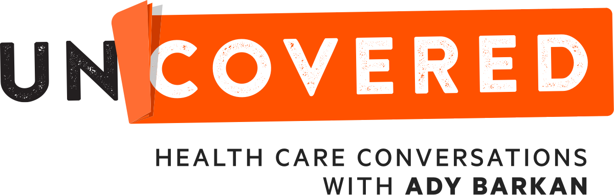Uncovered Logo