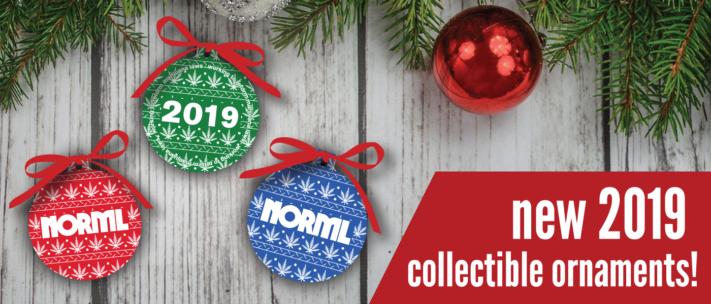 Shop the NORML Store