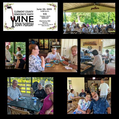 2019 Wine Down Thursday