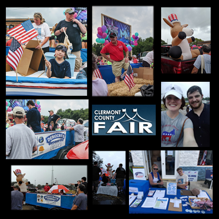 2019 Clermont County Fair