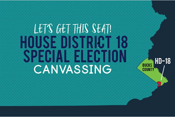 PA HD-18 Election