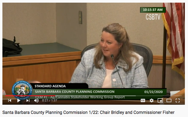 Planning Commission 1/22 Highlights