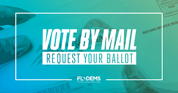 Vote by Mail Drive in Florida