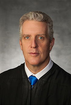 Judge John P. O'Donnell for Ohio Supreme Court