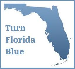 Turn Florida Blue