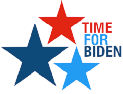 Time for Biden