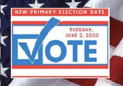 PA Primary June 2
