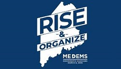 Maine Dems need you