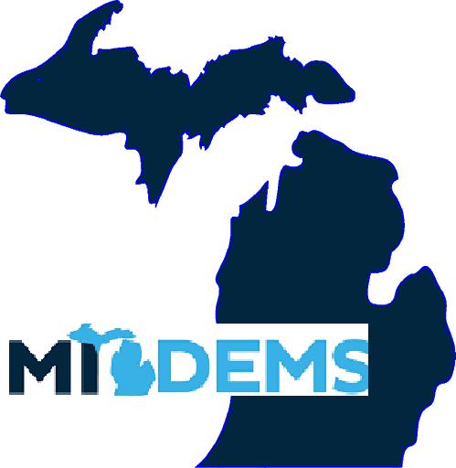Help Michigan turn blue
