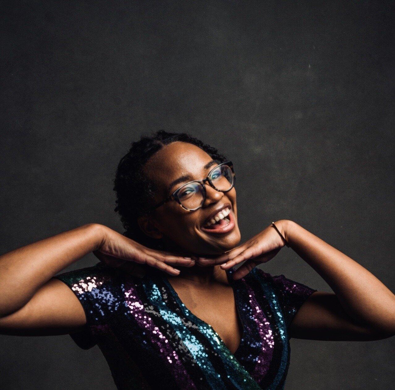 Ayanna Akobundu