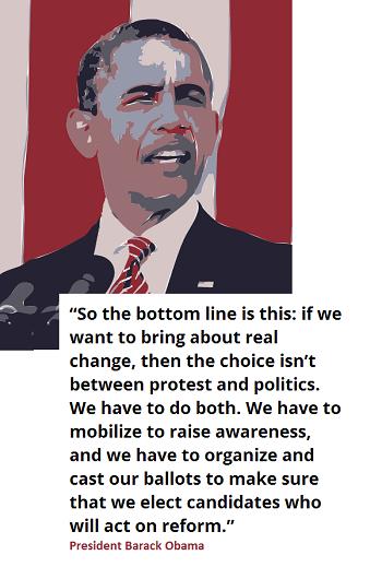 Barack Obama June 2020
