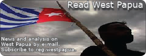 West Papua news in your inbox - Subscribe!