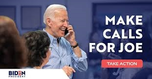 Make calls with Joe