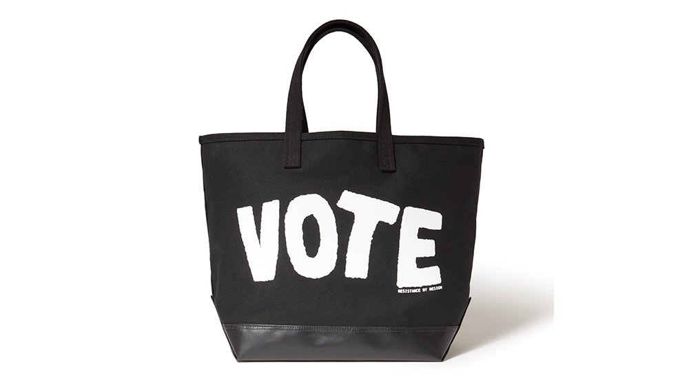 Resistance By Design Vote Tote