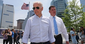 Building Biden's Boston Team