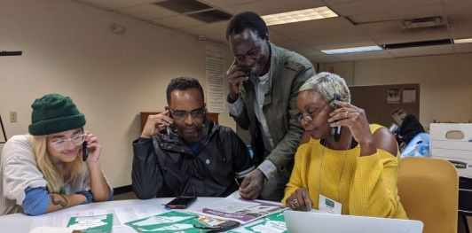 New Mainers Alliance Empowers Immigrants