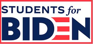 Students for Biden