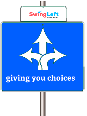 Giving You Choices