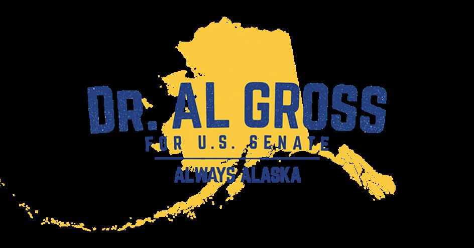 Fundraiser for Al Gross of Alaska
