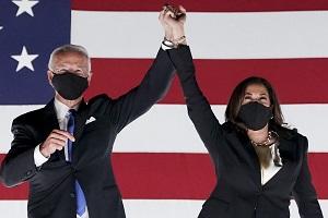 Let's make it a Biden Harris landslide