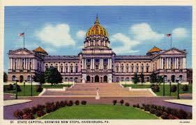 PA State House