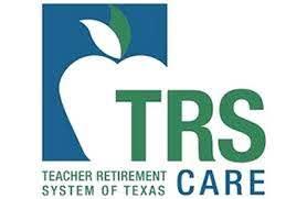 TRS-CARE logo