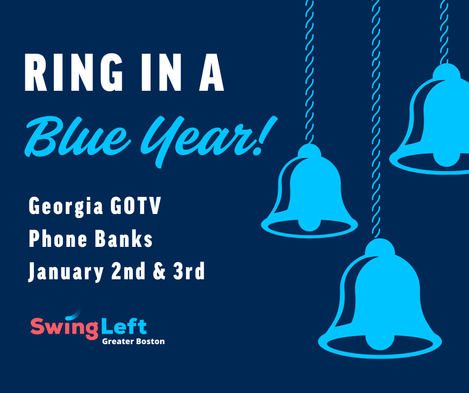 GOTV Weekend of Action