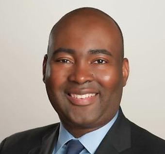Chair Jaime Harrison