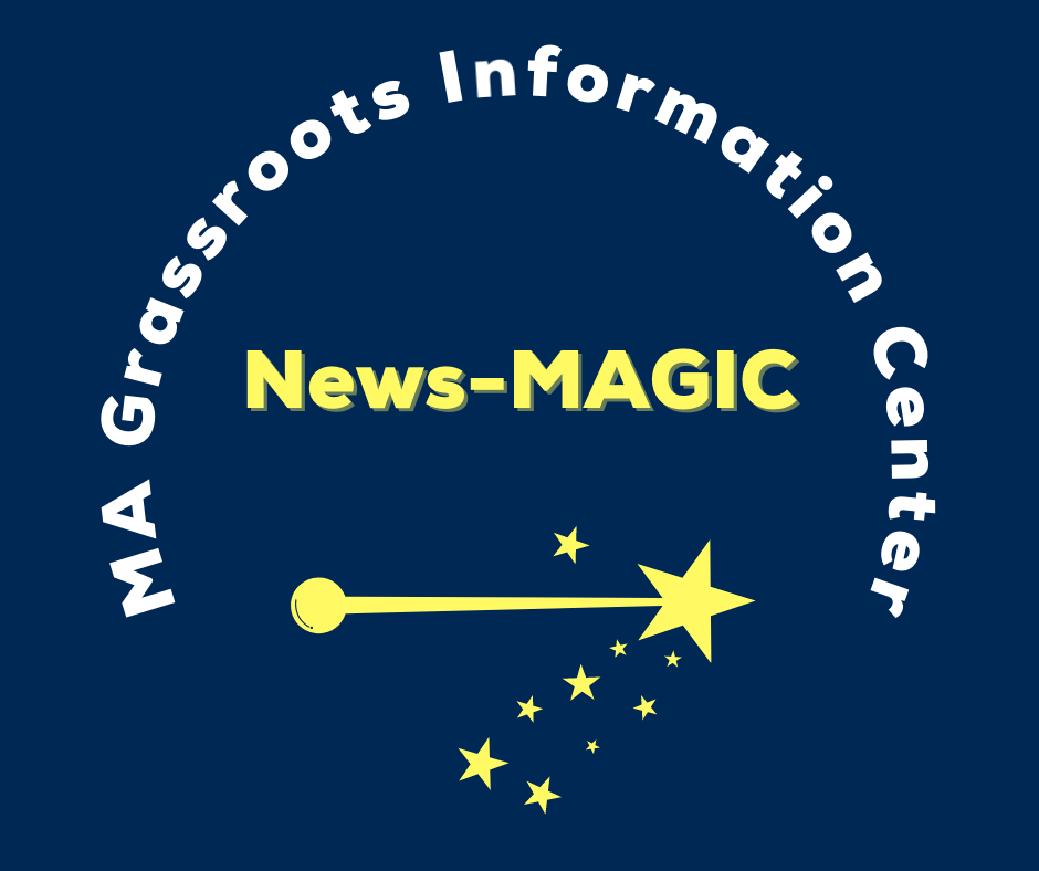 News-MAGIC Community Calendar