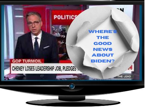 Dems in Mainstream Media