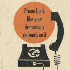 Phone Banks for For the People