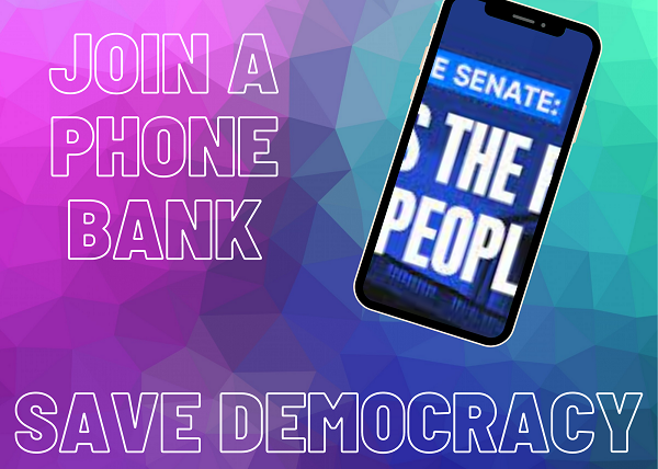Join a Phone Bank