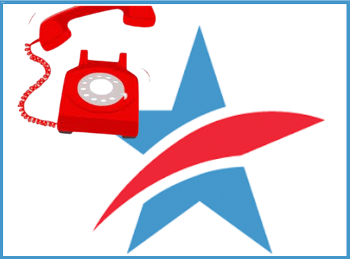 Dial for Democracy