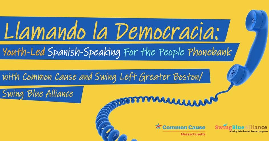 Spanish-Speaking Phone Banks