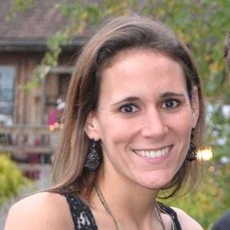 Jillian Demidio, ODOT, Senior Electrification Transportation Analyst