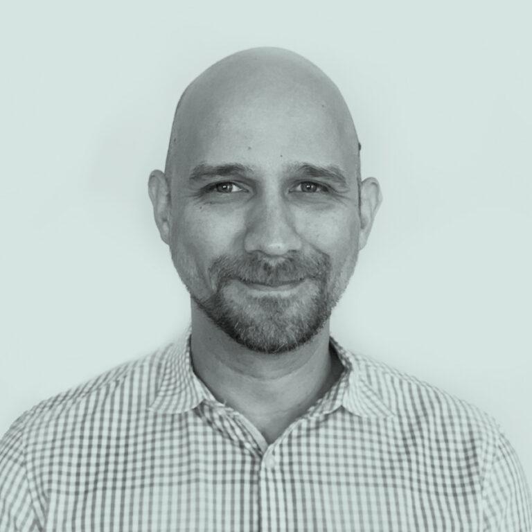 Zach Henkin, Associate Director, Cadeo Group