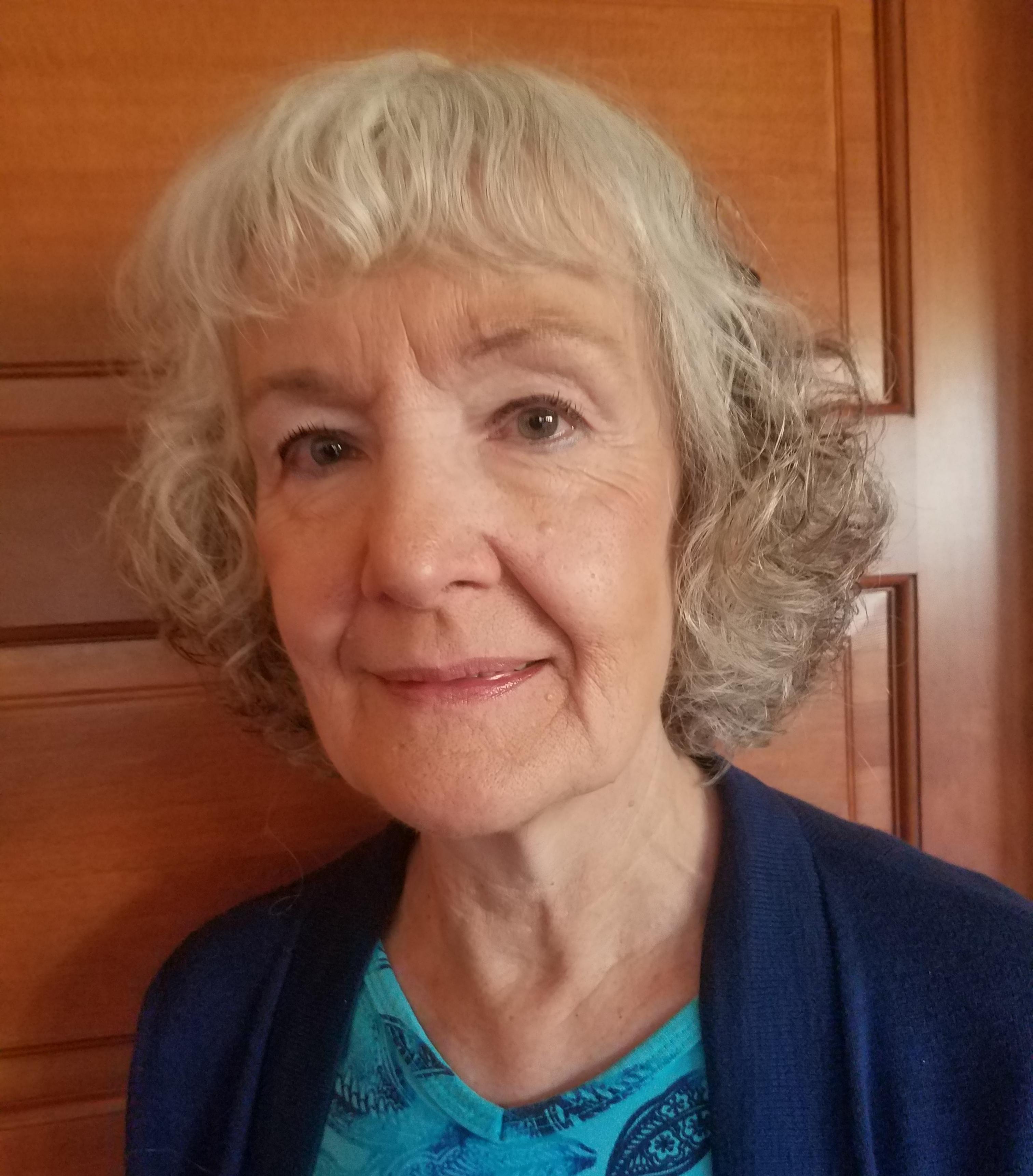 Diane Hodiak, Executive Director, 350 Deschutes
