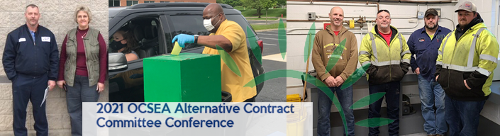 Register  for Oct. 16 Alternative Contract Conference